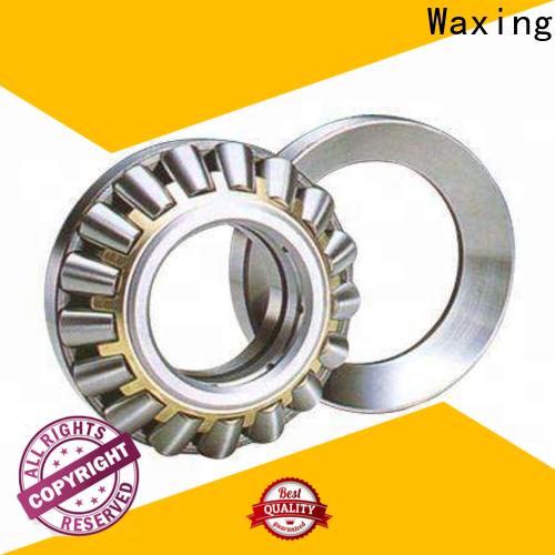 Waxing precision ball bearings factory price high precision