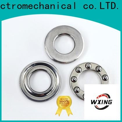 bidirectional load thrust ball bearing design excellent performance for axial loads