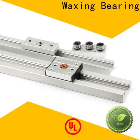Waxing fast small linear bearings low-cost fast delivery