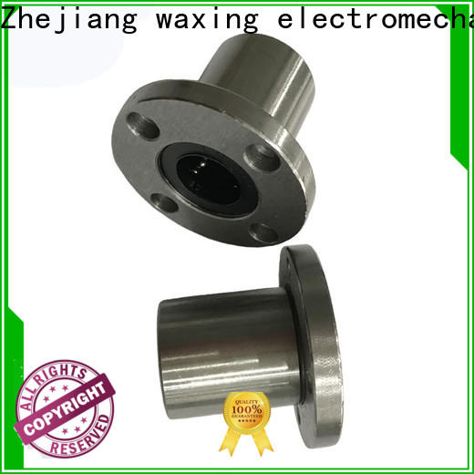 Waxing easy linear bearing manufacturers low-cost for high-speed motion