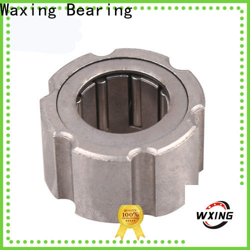 Waxing fast needle bearing manufacturers OEM top brand