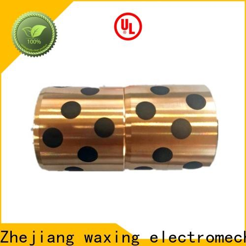 Waxing small linear bearings high-quality fast delivery