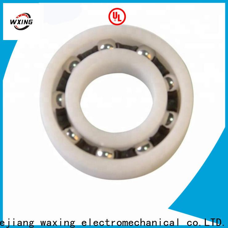 Waxing top buy ball bearings quality oem& odm
