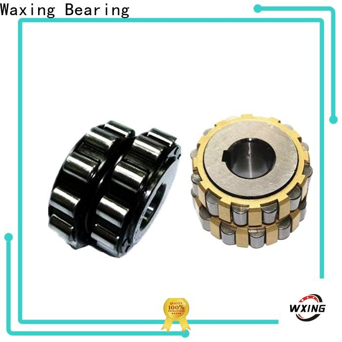 Waxing cylinderical roller bearing cost-effective