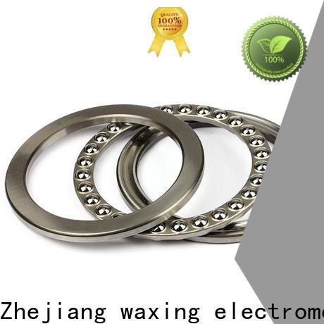 Waxing thrust ball bearing catalog high-quality top brand