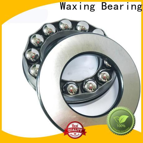 Waxing precision ball bearings high-quality top brand