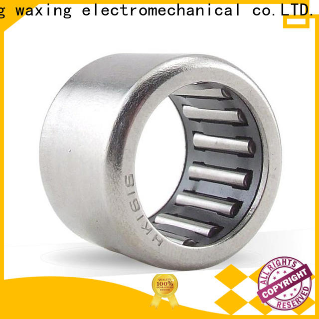 Waxing fast needle bearing manufacturers OEM load capacity