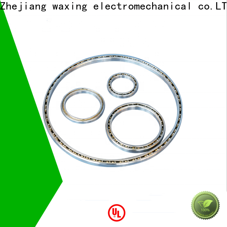 Waxing pre-heater fans angular contact thrust ball bearing professional for heavy loads