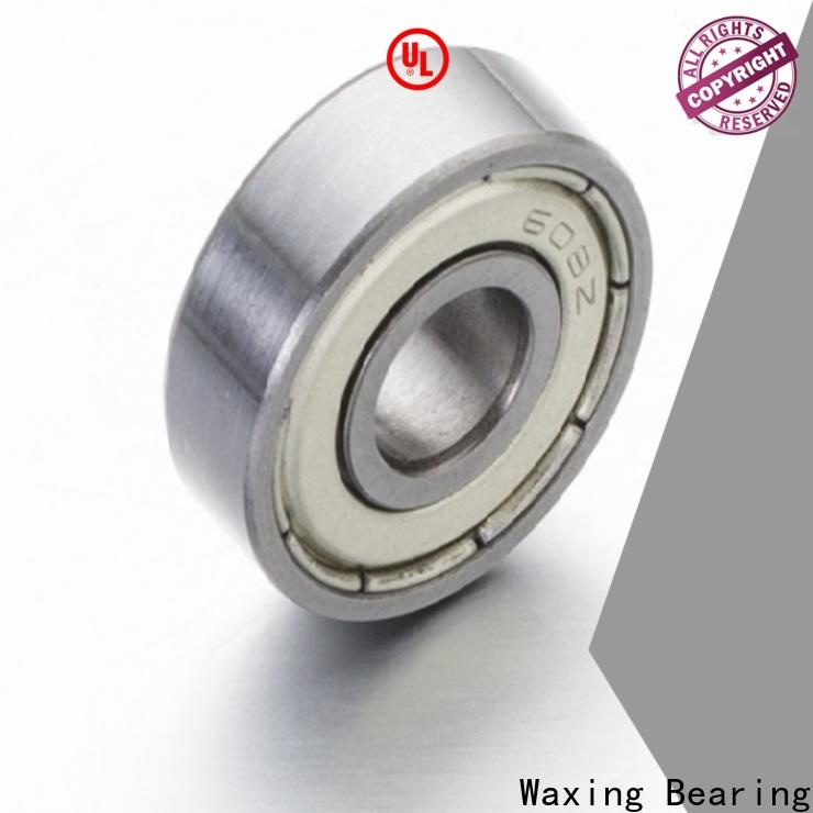 professional deep groove ball bearing price quality for blowout preventers