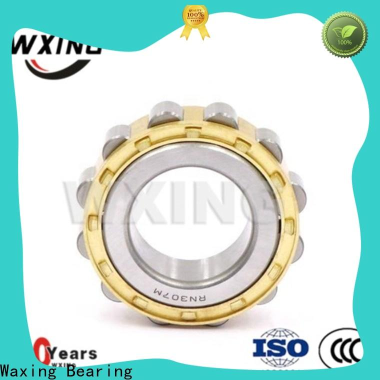 Waxing cylindrical roller bearing manufacturers cost-effective wholesale