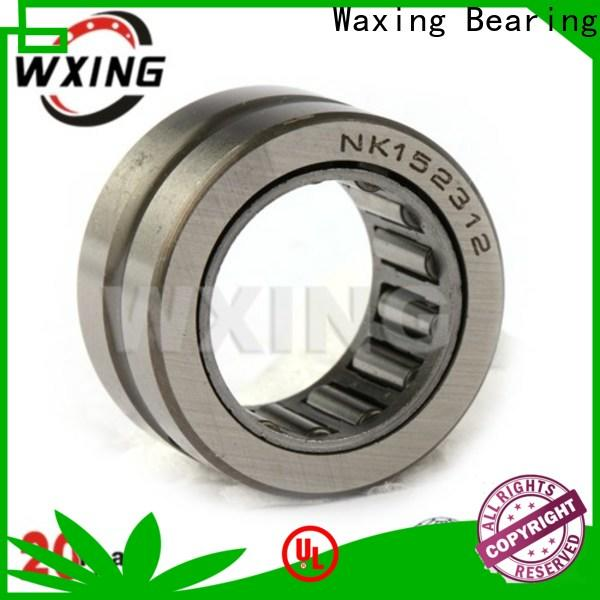 compact radial structure buy needle bearings ODM with long roller