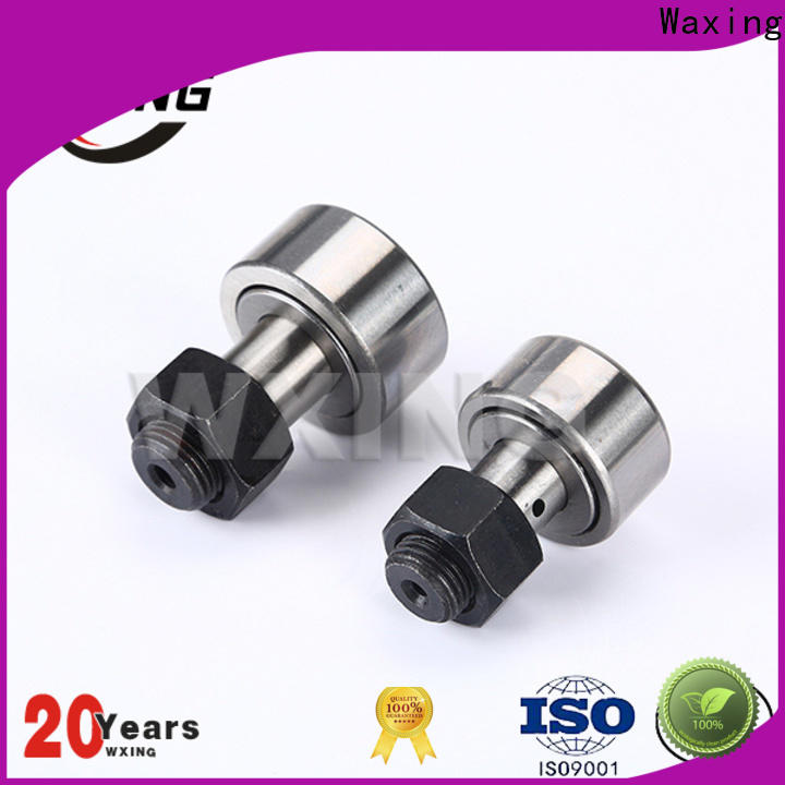 Waxing needle bearing catalog OEM with long roller