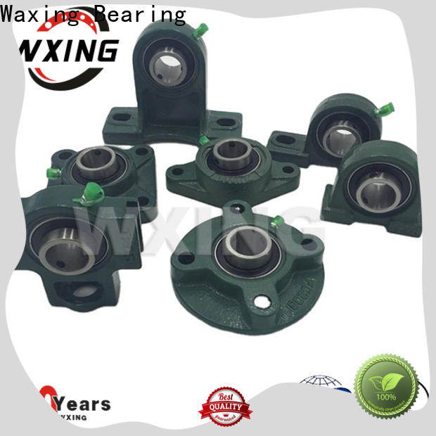 easy installation plummer block bearing assembly free delivery high precision