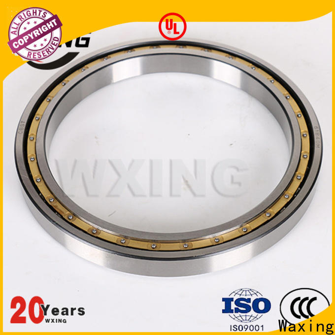Waxing deep groove bearing free delivery oem& odm