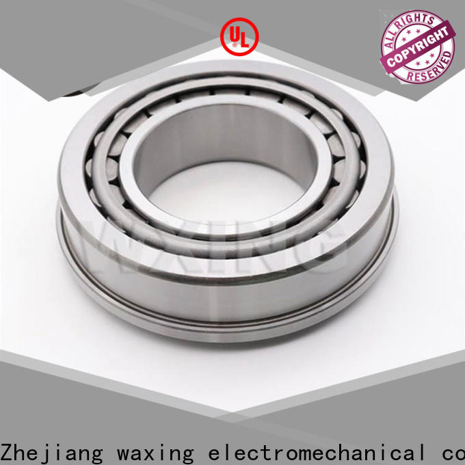Waxing wholesale tapered roller bearing manufacturers axial load top manufacturer