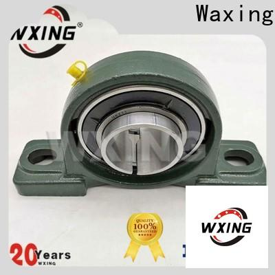 Waxing easy installation pillow block bearings for sale at sale