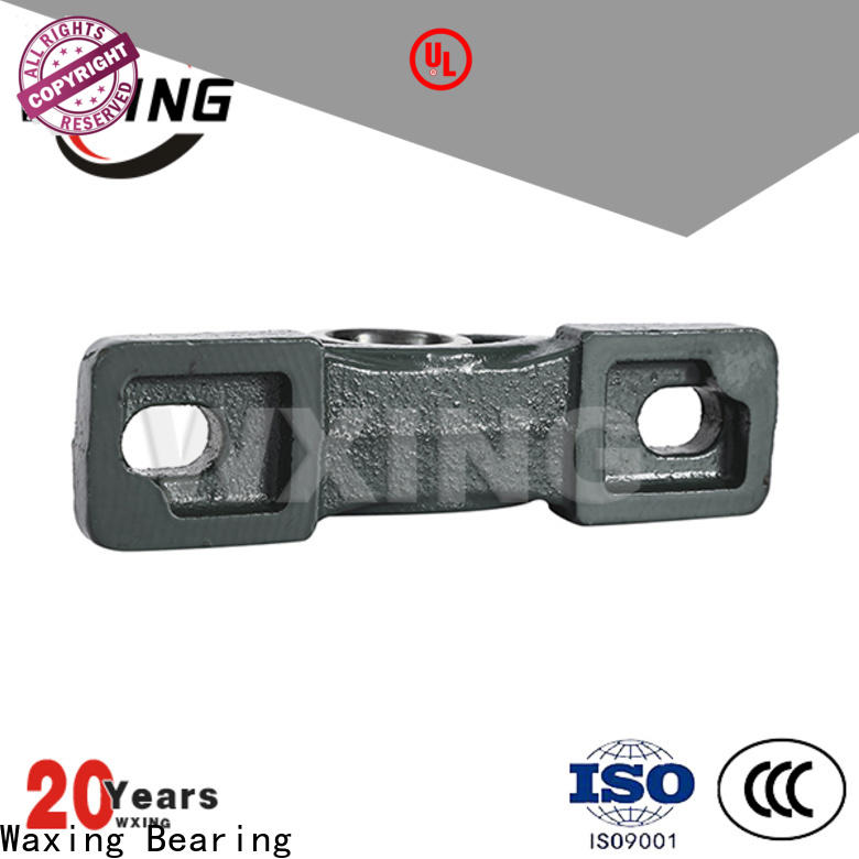 cost-effective pillow block mounted bearing fast speed lowest factory price