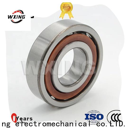 pump angular contact ball bearing catalogue low-cost wholesale
