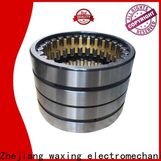 Waxing professional cylindrical roller bearing types high-quality wholesale