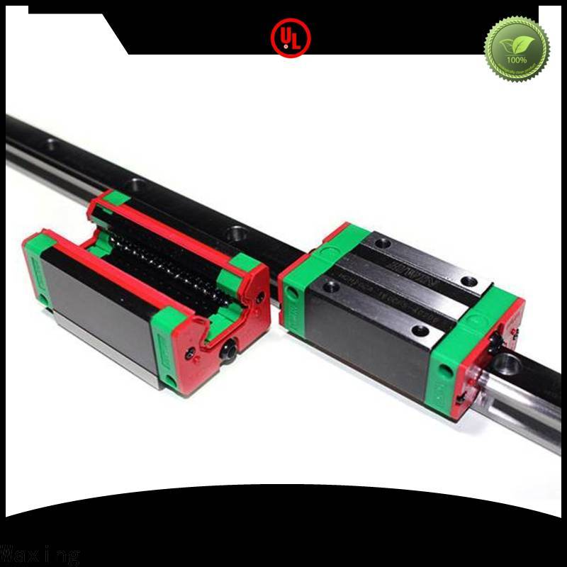 fast linear bearing system high-quality for high-speed motion