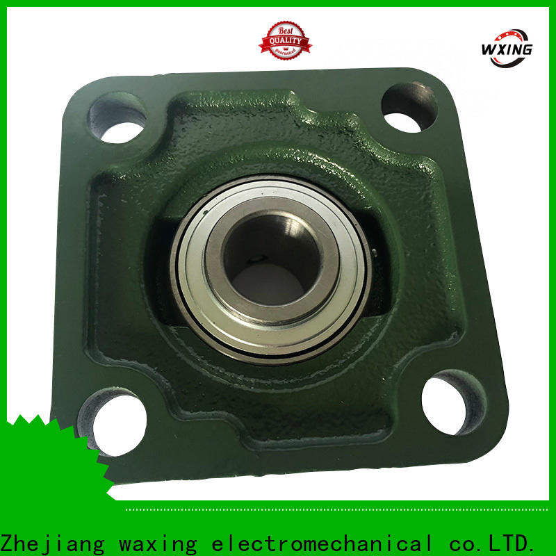 Waxing pillow block bearings for sale fast speed high precision