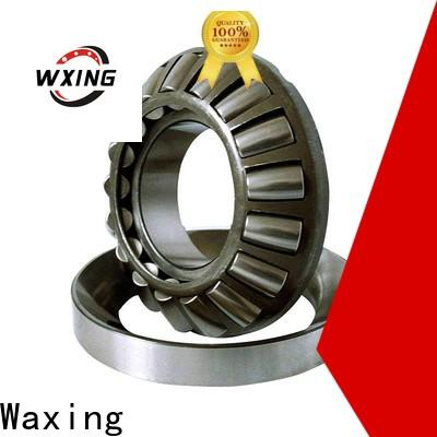 Waxing thrust spherical plain bearings high performance for wholesale