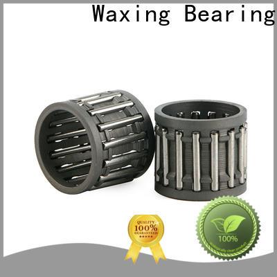 Waxing needle bearing manufacturers ODM load capacity