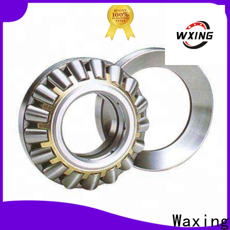 Waxing two-way precision ball bearings excellent performance high precision