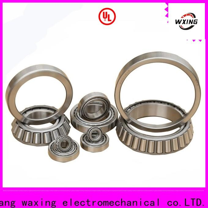 circular small tapered roller bearings large carrying capacity free delivery
