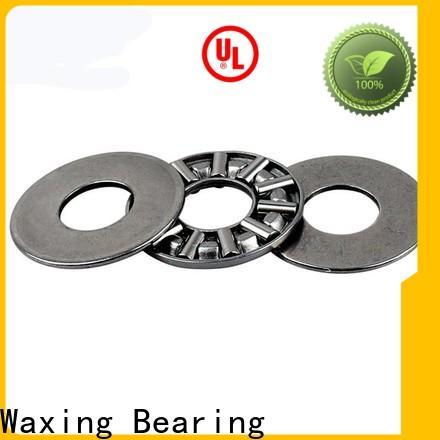 Waxing thrust ball bearing catalog factory price top brand