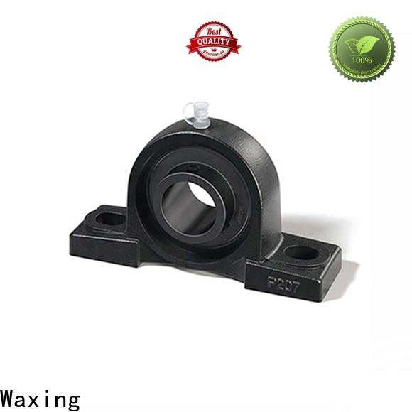 cost-effective plummer block bearing assembly high precision