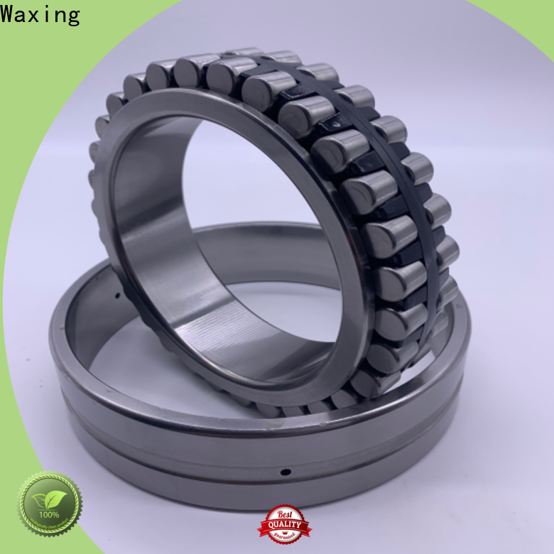 Waxing cylinderical roller bearing professional wholesale