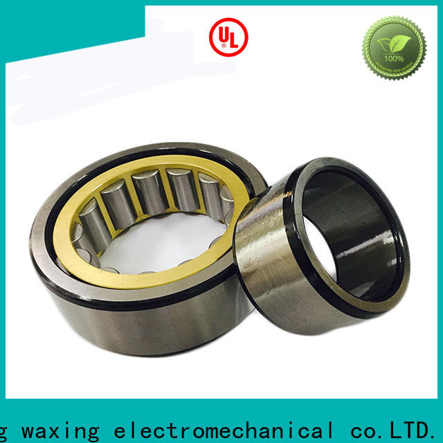 Waxing cylindrical roller thrust bearing high-quality