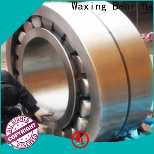 Waxing top brand spherical roller bearing catalog industrial for heavy load
