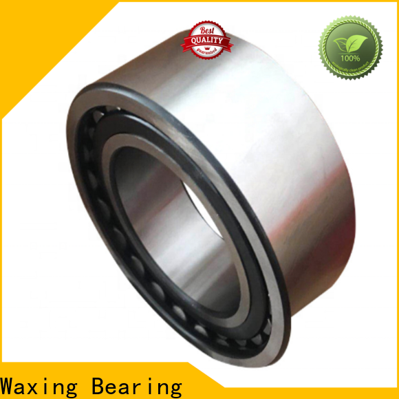 Waxing hot-sale deep groove bearing free delivery oem& odm