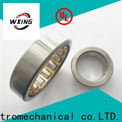 professional cylindrical roller bearing catalog professional for high speeds
