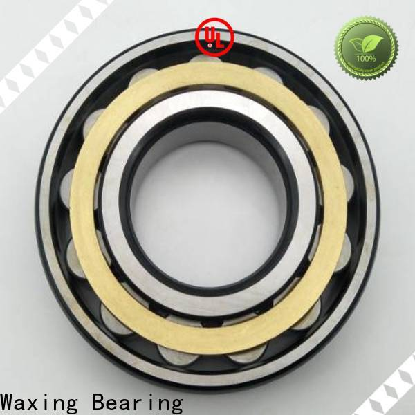 Waxing professional cylindrical roller bearing catalog professional free delivery