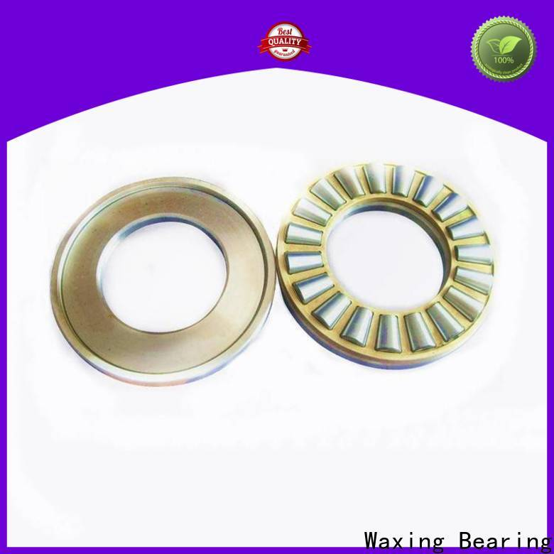 Waxing easy installation spherical roller thrust bearing catalogue high performance from top manufacturer