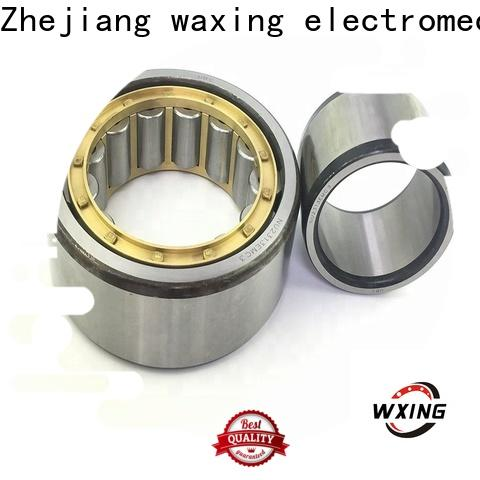 low-cost cylindrical roller bearing manufacturers high-quality for high speeds