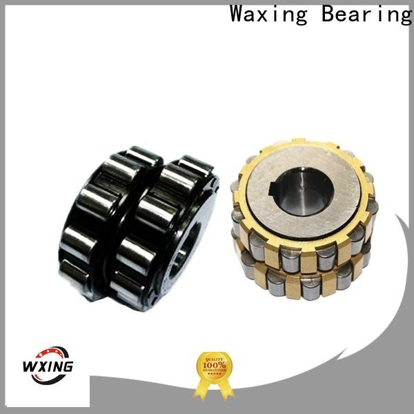 cylindrical roller bearing types cost-effective for high speeds
