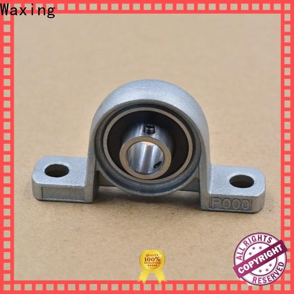easy installation pillow block bearing types manufacturer lowest factory price