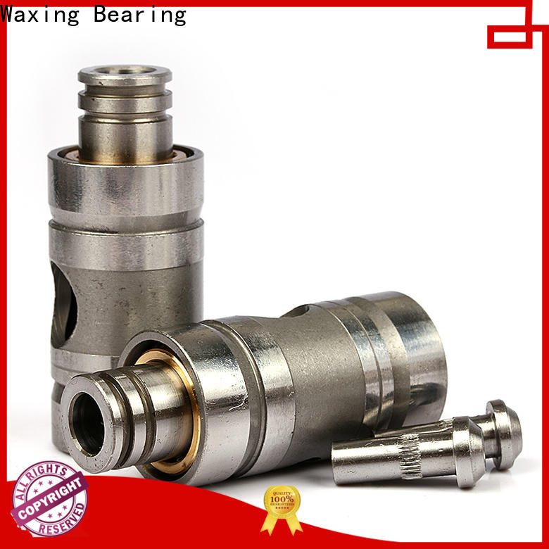 Waxing deep groove ball bearing advantages free delivery oem& odm