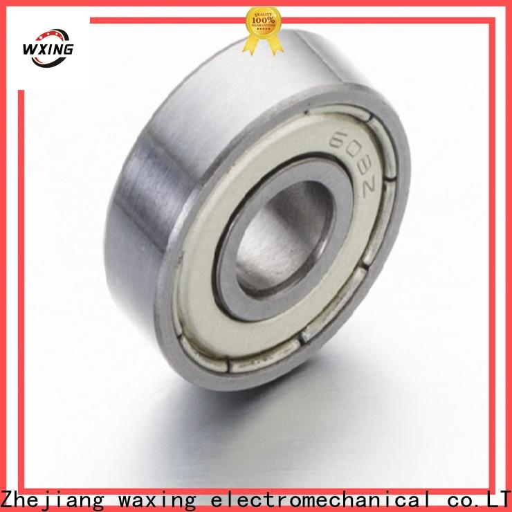 Waxing top deep groove ball bearing catalogue free delivery for blowout preventers