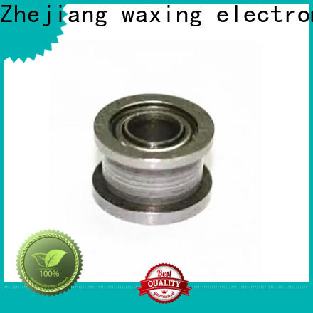Waxing top deep groove ball bearing manufacturers quality wholesale