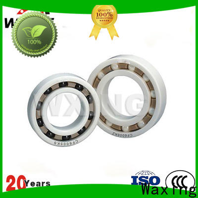 Waxing deep groove ball bearing catalogue free delivery for blowout preventers