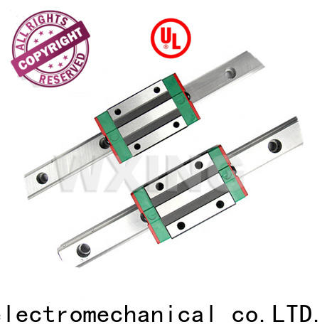 easy linear bearing manufacturers cheapest factory price for high-speed motion