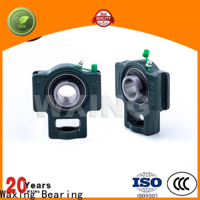 functional small pillow block bearings fast speed at sale
