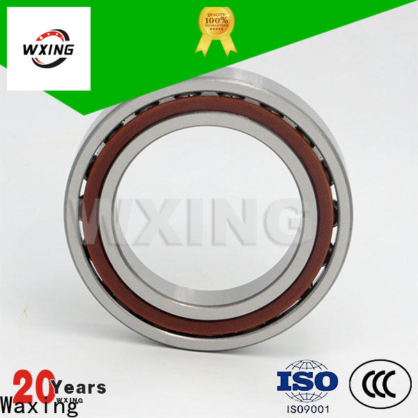 pre-heater fans angular contact ball bearing catalogue low-cost from best factory