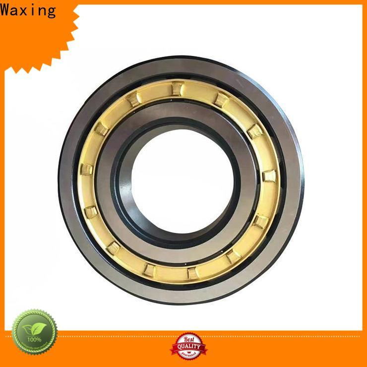 cylindrical roller bearing types high-quality for high speeds