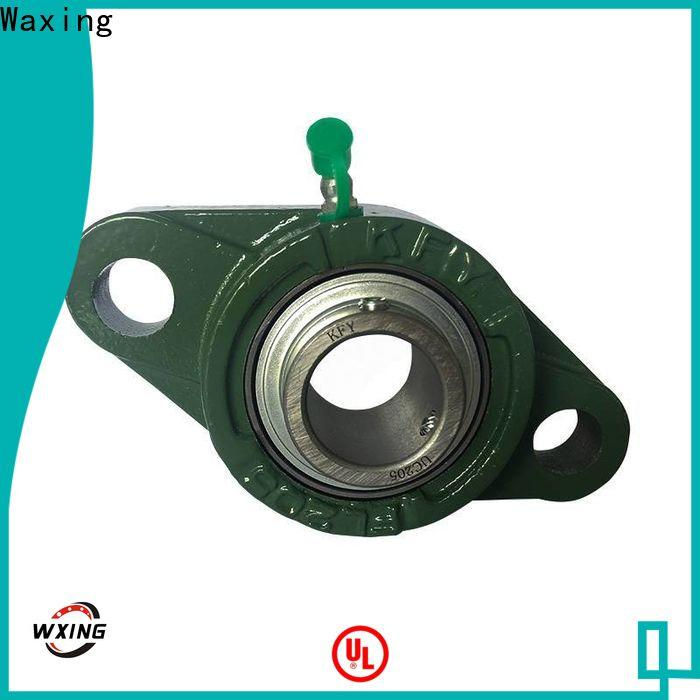 Waxing small pillow block bearings lowest factory price